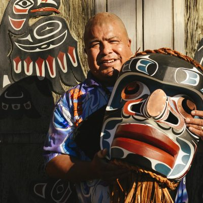 First Nations Culture Education at Bluewater Adventures
